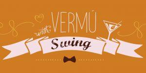 Vermú Swing<h6>24 de febrero. 12:30h</h6>