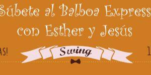 Balboa Express<h6> 13 y 27 de enero</h6>