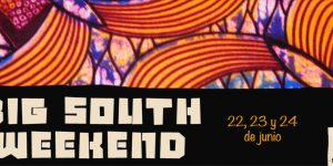 Big South Weekend