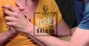 Vermú Balboa @ Big South | Madrid | Comunidad de Madrid | España