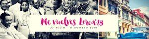 Me vuelves Lorca - ¡Ay Harlem! Weekend @ Me vuelves Lorca   Laroles   Andalucía   España