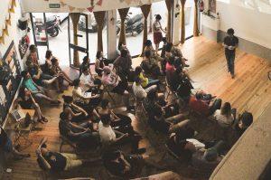 Jam Talk y ¡Swing en los Laureles! @ Big South | Madrid | Comunidad de Madrid | España