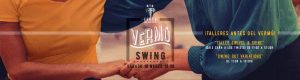 TALLERES: <br>Swivels & Shine y Swing Out Variations</br> @ Big South | Madrid | Comunidad de Madrid | España