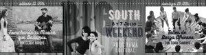 """""""Escuchando la música que bailamos"""" @ Big South Swing"""