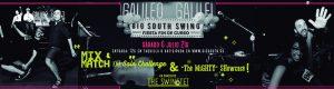 ¡Big South en la Galileo! @ Sala Galileo Galilei
